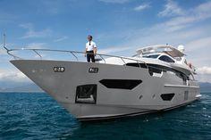 Azimut Motoryacht