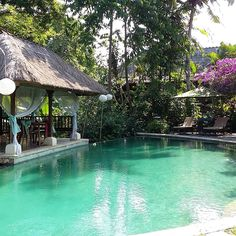 """""""A beautiful sunny day by the pool. Join us?  Location: #PlataranCanggu, Bali #FantasticOctober #Canggu #Bali #TheBaliBible #BaliGo #BaliDaily"""""""