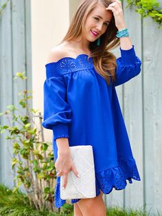 404b9240423cbb 228 Best Off the Shoulder images in 2019 | Spring style, Spring ...