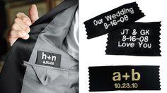 Etiquettes  #groomsuits #costume #marie #costumemarie #mariage #wedding