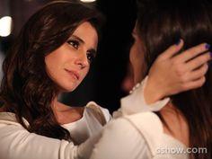 Clara e Marina se casam (Foto: Pedro Curi/ TV Globo)