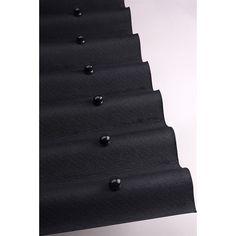 Onduline Roofing Sheets PP - Black