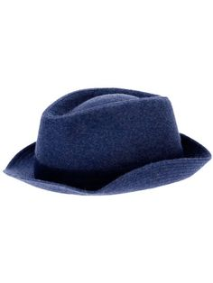Blues Brothers | Fedeli cashmere felt hat on Wantering #menshat #menswear #mensstyle #mensfashion #trends #GIF #gifs #fedeli #wantering