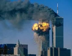On September 11, 2001, 19 terrorists from the group called al-Qaeda hijacked 4 business traveler planes and also used them as self-destruction missiles and also collapsed them right into the New york city City's World trade Center. Both of the towers broke down.