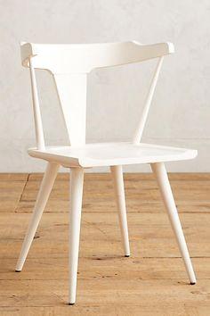 Mackinder Dining Chair - anthropologie.com