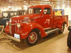 1941 Ford 1 Ton Pickup
