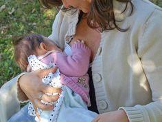 Breast milk promotes a different gut flora growth than infant formulas