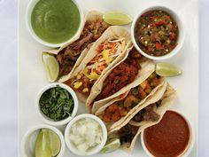 Takoba - Austin- Tacos and Salsas #Austinrestaurant