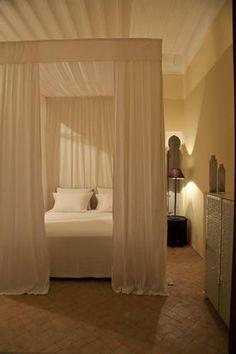 Riad Nashira & Spa, Marrakech, Morocco