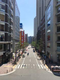 神戸再開発 磯上通にあるスタバ前の道路工事について kikikobe 新着ブログです