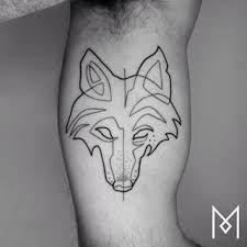 Resultado de imagen para mo ganji wolf