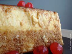 Bizcoflan | Cocina Pan Dulce, Quesadilla, Churros, Sin Gluten, Vanilla Cake, Sweet Tooth, Cheesecake, Food And Drink, Sweets