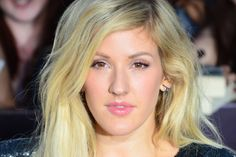 Ellie Goulding Ditches Dairy and Pledges to Go Full Vegan