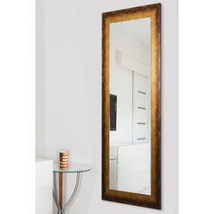 You'll love the Severus Tarnished Full Body Mirror at Wayfair - Great Deals on all Décor & Pillows products with Free Shipping on most stuff, even the big stuff.