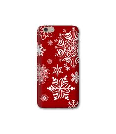 Red iPhone 6 Case Snowflakes, Winter iPhone 5S Case, Christmas iPhone 5C Case, Holiday iPhone 4S Case, Snow iPhone 5 Case by JoyMerrymanStore on Etsy https://www.etsy.com/listing/207698989/red-iphone-6-case-snowflakes-winter
