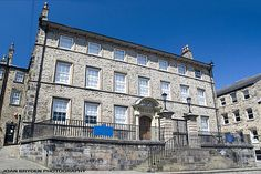Judges Lodgings, Lancaster, Lancashire