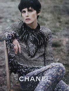 Stella Tennant - Model Profile - Photos & latest news