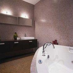 mosaic-tiles-for-wall-and-floor-bathroom-decoration-2 - Easy Decor