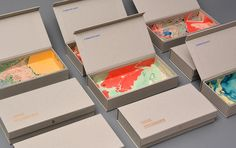 The Things of Warsaw – boxes on Behance