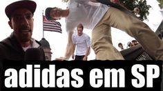 adidas Away Days Team Tour em São Paulo – Eventos: Colamos na demo do time global da adidas em… #Skatevideos #adidas #away #days #Eventos