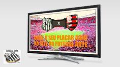 Santos vence o Cruzeiro e está muito perto da Liderança, e nesta quarta tem Santos x Flamengo: Deixe o seu placar para mais esse desafio Santista aqui http://santosfutebolarte.omb10.com/SantosFutebolArte/placar-de-santos-x-flamengo... Participem !!!