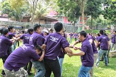 Outbound | Gathering | Team Building | Rafting | Offroad: TEMPAT OUTBOUND DAN FAMILY GATHERING DI BOGOR