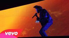 The Weeknd Coachella 2015 (Full Set)