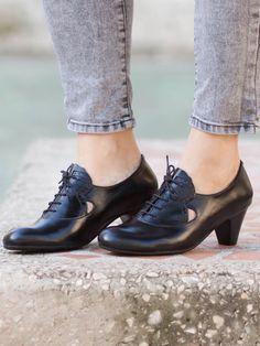 Noa Black | Bangi Shoes