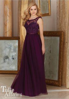 25 Best Dark Purple Bridesmaid Dresses Images