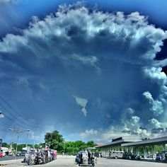 #hot#summer#sky#clouds#philippines#夏#青空#雲#空#フィリピン