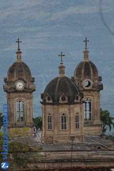 Socorro, Santander Colombia Travel, Notre Dame, Big Ben, Taj Mahal, Country, City, Pictures, Lakes, The World