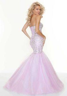 Mori Lee 93094 Prom Dress - PromDressShop.com | Prom Dresses