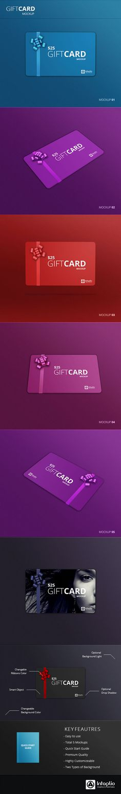 29 best graphics images on pinterest 3d design camera lens and present your gift cards and coupon codes in professional way with this gift card mockup v2 fandeluxe Choice Image