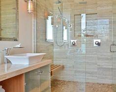 Shower Room Design Ideas & Remodel Pictures