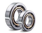 Cylindrical ball bearings are used to various industries such as large and medium sized motors