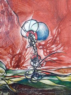 2012 - Metamorphose, Detail Detail, Painting, Art, Figurine, Pictures, Art Background, Painting Art, Kunst, Paintings