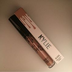 For Sale: kylie jenner so cute lip gloss for $20