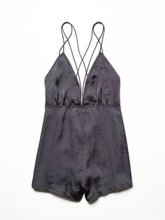 Intimately Losin It Romper at Free People Clothing Boutique