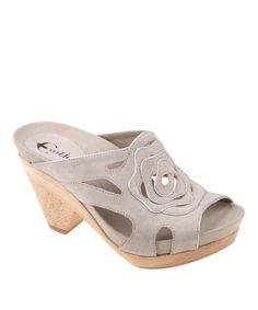 Nude Tropez Sandal