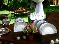 Wedding designer Sigrid Jelambi. Caracas