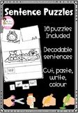 Browse over 220 educational resources created by Ms K's Kreations in the official Teachers Pay Teachers store. Sentence Building, Writing Resources, Teacher Pay Teachers, Sentences, Puzzles, Education, Frases, Puzzle, Teaching