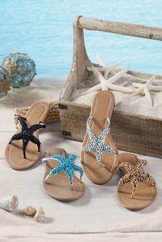 Tengeri Sandal - Gyöngyös Thong Sandal 36683af050