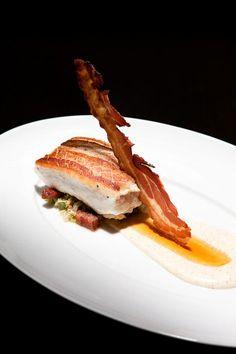 Eat at a 3 Michelin star restaurant