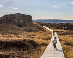 Chasing History on the Newfoundland Viking Trail - Adventure Family Travel - Wandering Wagars St Anthony Newfoundland, Newfoundland Canada, Newfoundland And Labrador, L'anse Aux Meadows, Places To Travel, Places To Visit, Travel Destinations, Canadian Travel, Canadian Rockies