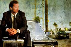 Кино на выходные: Мэттью Макконахи в экранизациях книг, ставших классикой
