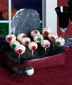 Halloween Cake Pop Kits ABC Distributing