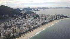 Rio de Janeiro, Football World Cup 2014