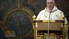 The Pope is Dishonest About Zero Tolerance for Child Sex Abuse