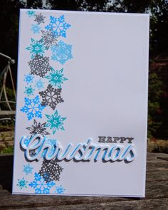 Craft-E-Place: Summer Snowflakes ...