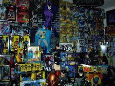 BAT - BLOG : BATMAN TOYS and COLLECTIBLES: December 2010